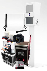 T11 4.0 FLEX PHOTO BOOTH BUSINESS PACKAGE BUNDLE