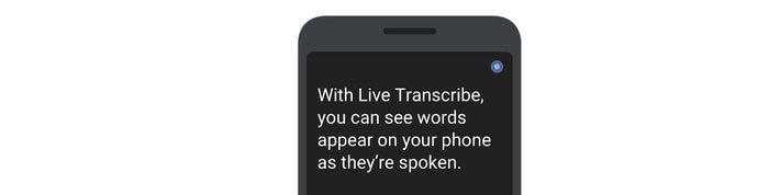 Google Live Transcribe is potentially life-changing for people with hearing impairments