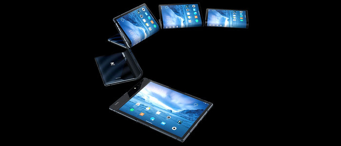 The folding tablet to smartphone is finally here, but was it worth the wait?