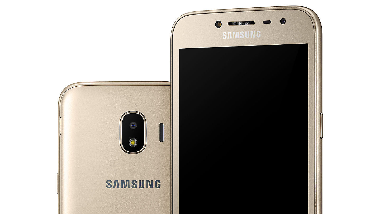 No more internet distractions with the Samsung Galaxy J2 Pro