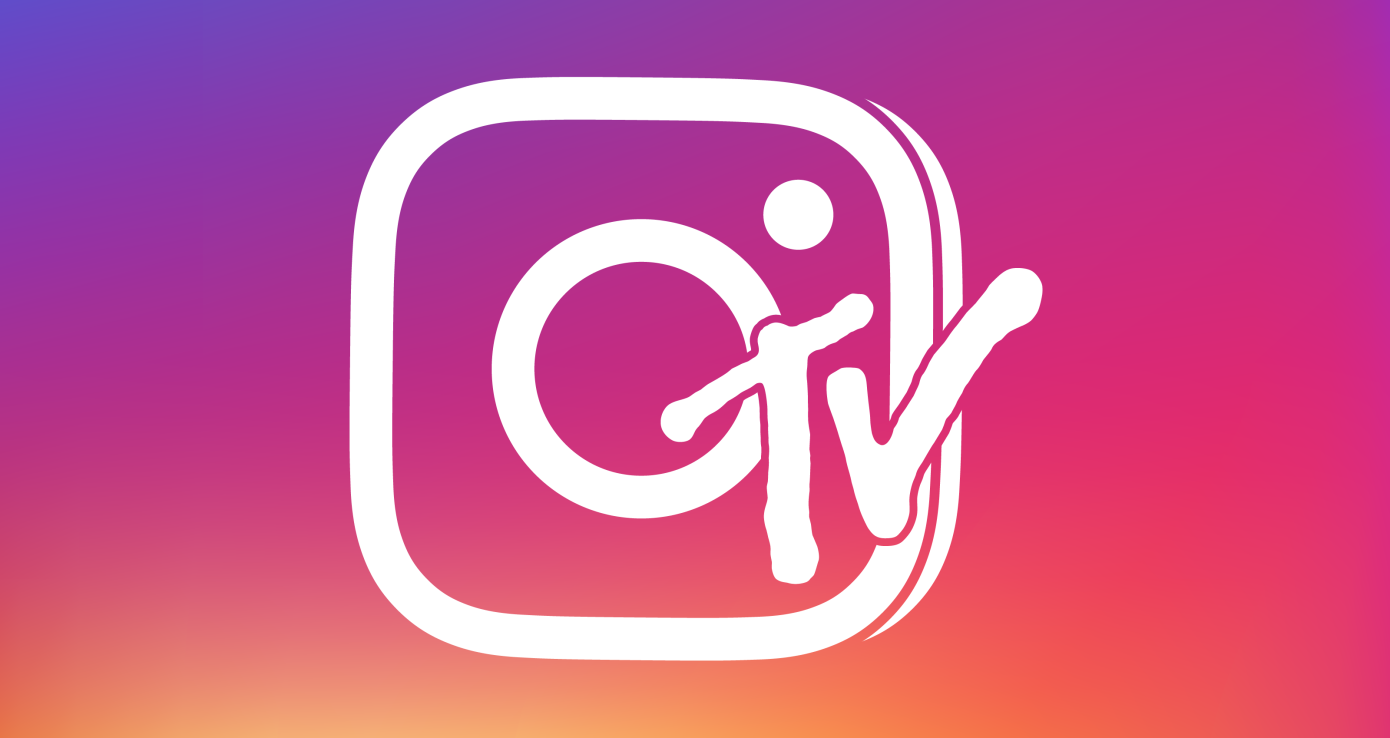 Instagram launches IGTV