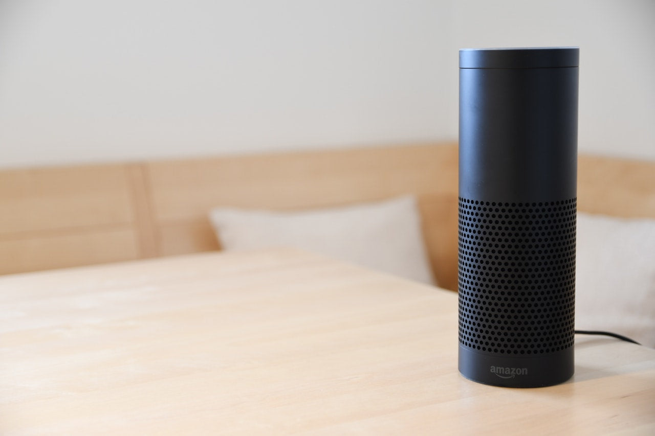 Think your voice assistant is secretly recording you? It probably is….