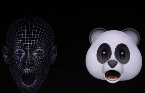 Animoji_Facemap