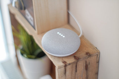 Google_home_mini