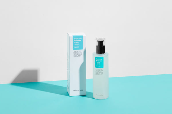 Cosrx Two In One Poreless Liquid