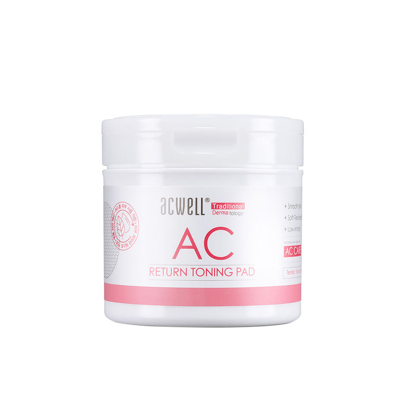 Acwell AC Return Toning Pad