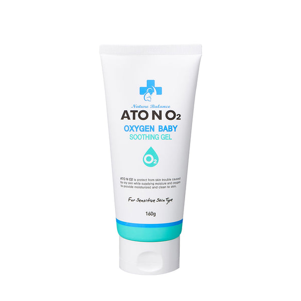 ATO N O2 Oxygen Baby Soothing Gel
