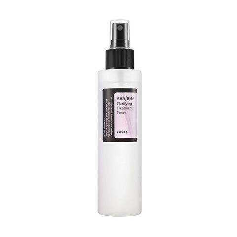 [PRE-ORDER] Cosrx AHA / BHA Clarifying Treatment Toner