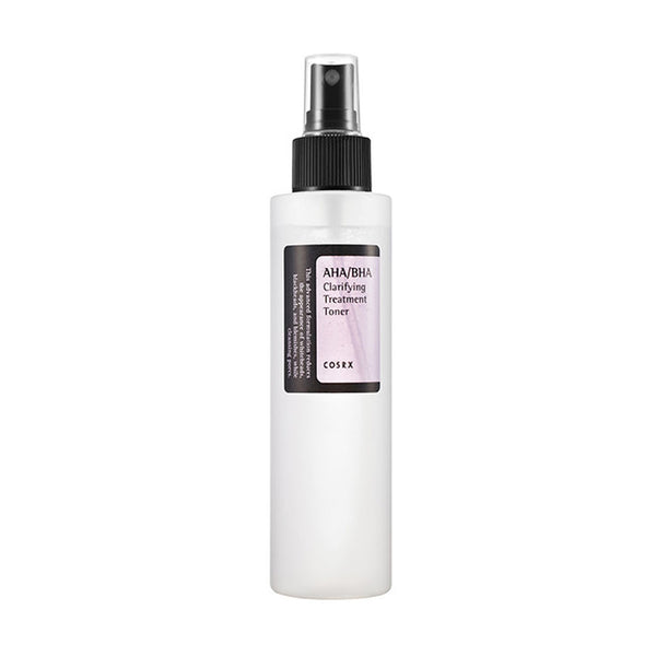 Cosrx AHA / BHA Clarifying Treatment Toner