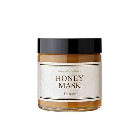 [PRE-ORDER] I'm From Honey Mask