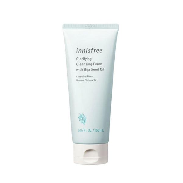 Innisfree Bija Trouble Facial Foam