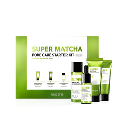 SOME BY MI Super Matcha Pore Care Starter Kit Edition