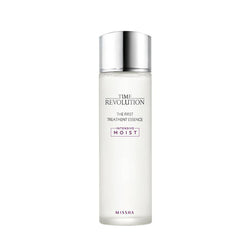 Missha Time Revolution The First Treatment Essence Intensive Moist
