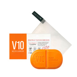 Some By Mi V10 Pure Vitamin C Cleansing Soap