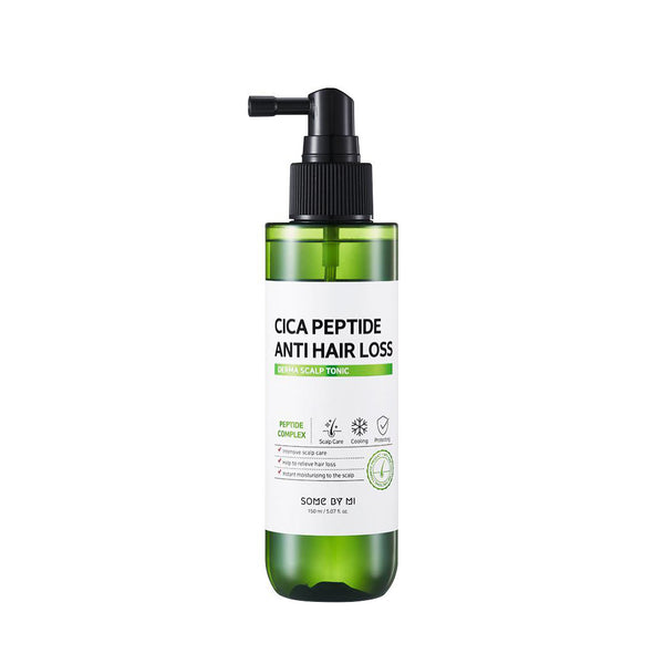 SOME BY MI Cica Peptide Anti Hair Loss Scalp Tonic