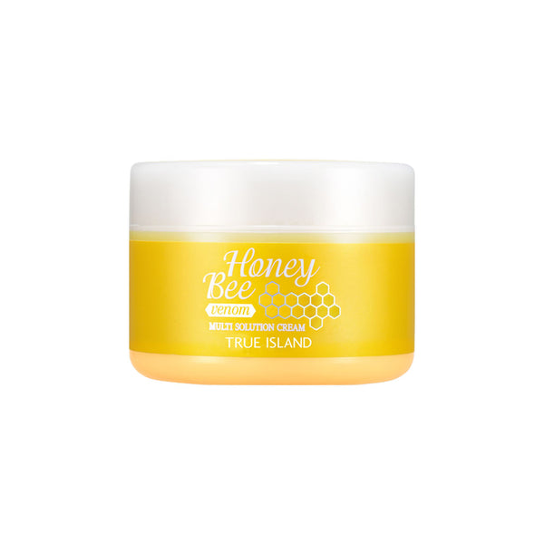 True Island Honey Bee Venom Multi Solution Cream