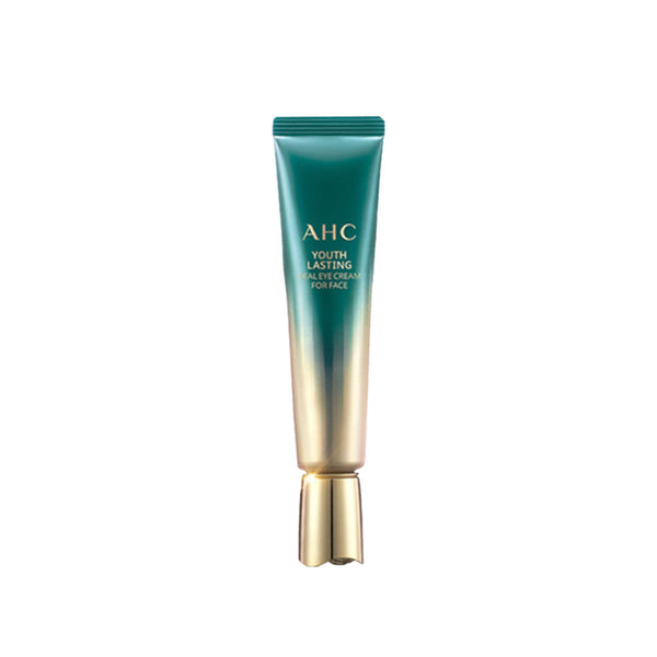 AHC Youth Lasting Real Eye Cream For Face 30ml (Season 9)