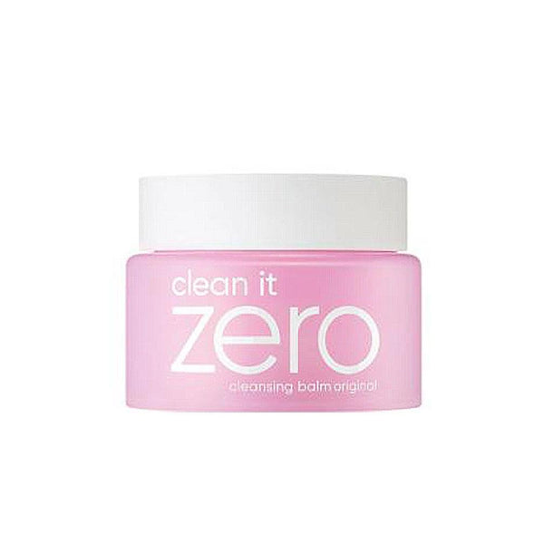 Banila Co Clean It Zero Cleansing Balm Pink 7ml