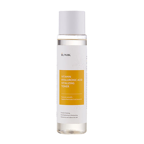 [READY STOCK] iUNIK Vitamin Hyaluronic Acid Vitalizing Toner