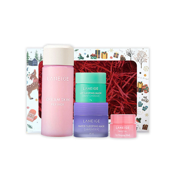 Laneige Holiday Collection Box