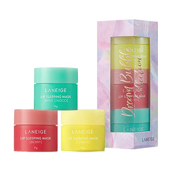 Laneige Lip Sleeping Mask Dream Bubble Holiday Collection