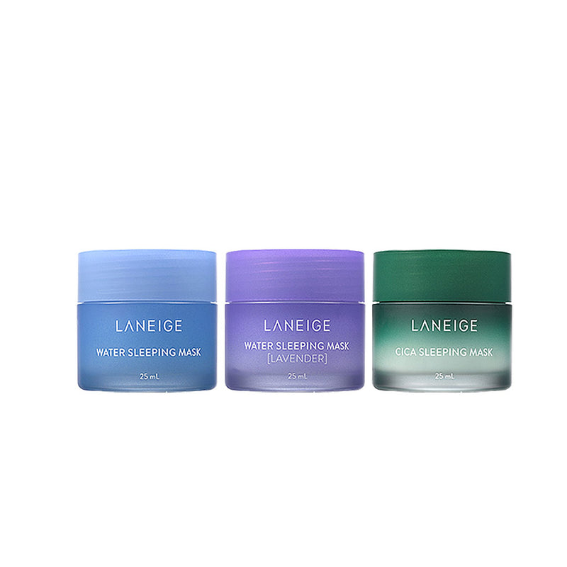 Laneige Sleeping Mask Dream Bubble Holiday Collection