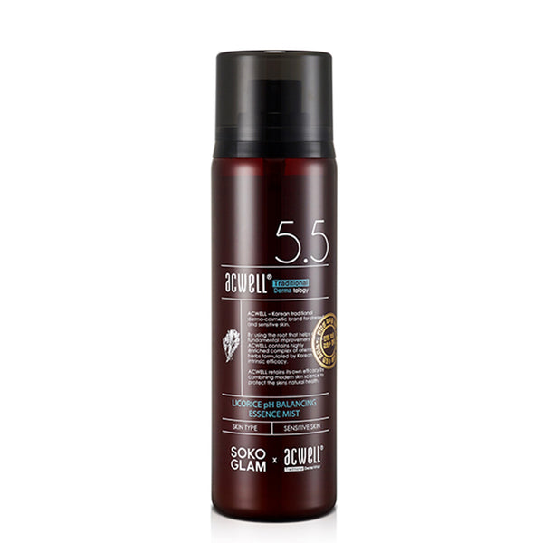ACWELL Licorice PH Balancing Mist