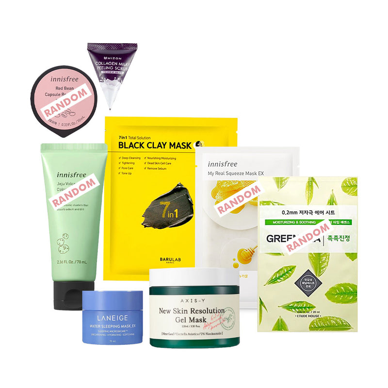 Ippuni Raya Pamper Box