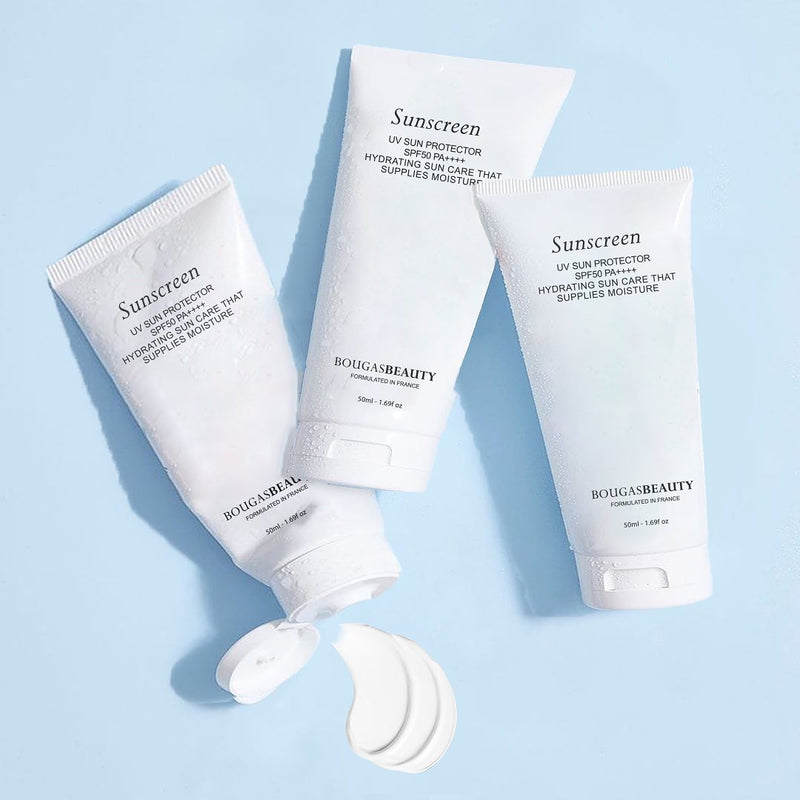 BOUGAS BEAUTY SUNSCREEN