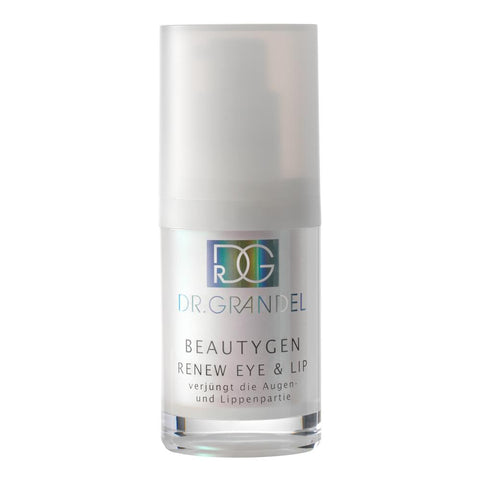 dr.grandel BeautyGen cream antiaging for LIp and eye