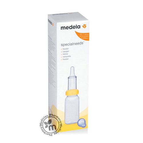 Medela Haberman Feeder For Babies With Special Needs