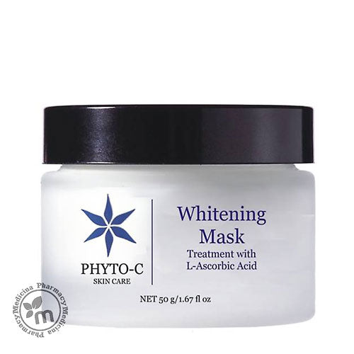 Phyto C Whitening Mask