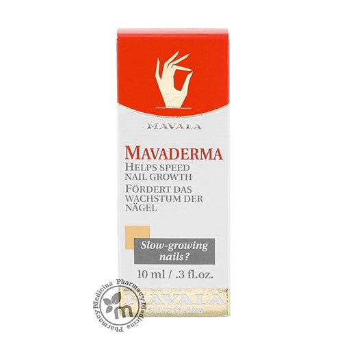 Mavala Mavaderma Nail Massage Oil