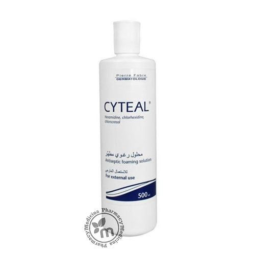 Cyteal Solution
