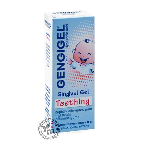 Gengigel Gel Teething For Babies