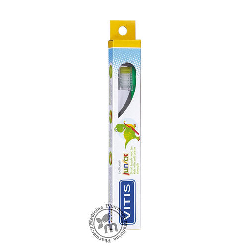 Vitis Toothbrush Junior
