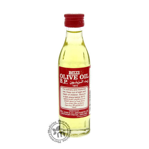 Bell's Olive Oil