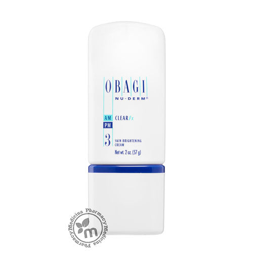 Obagi Nu-Derm Clear Fx Cream