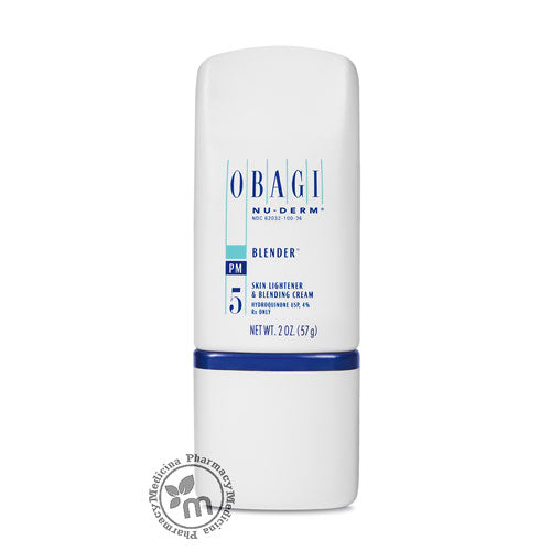 Obagi Nu-derm Blender Cream
