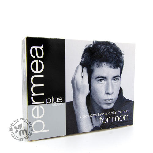 Buy Permea Plus Men Hair Capsules in Dubai UAE (1379159506993)
