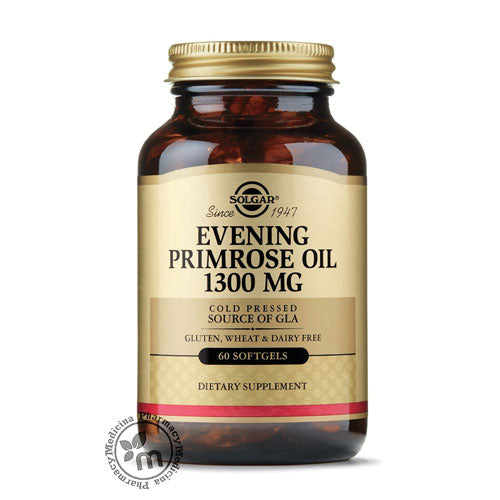 Solgar Eve Primrose Oil Softgels