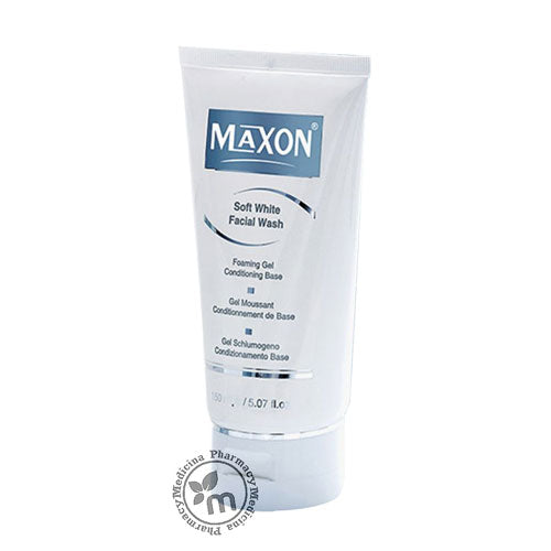 Buy Max On Soft White Facial Wash