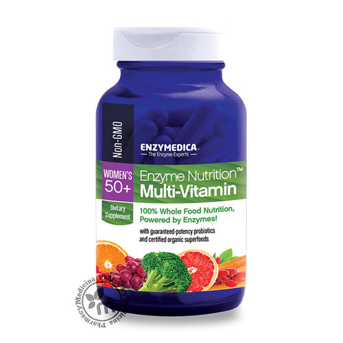 Enzymedica Nutrition Women