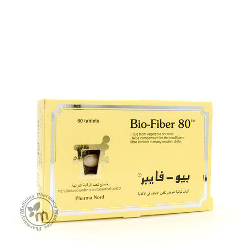 Bio Fiber Tablets Fibers for Digestion