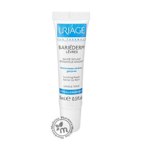 Uriage Bariederm Lips
