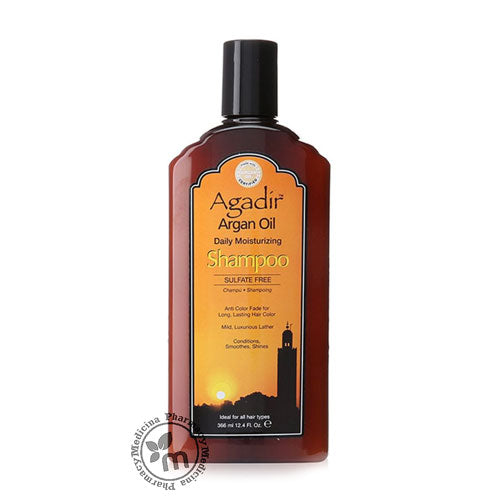 Buy Agadir Shampoo With Argan Oil