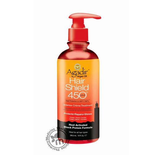 Buy Agadir Hair Shield 450 Protecting and Repairing Creme
