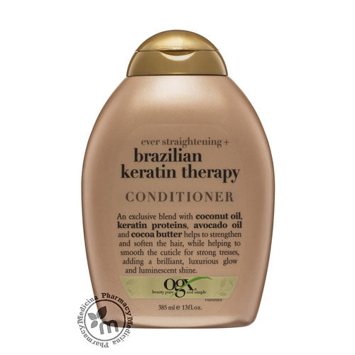 Buy Ogx Brazilian Keratin Conditioner
