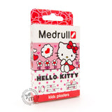 Medrull Kids Hello Kitty 10S Plaster (1379160391729)