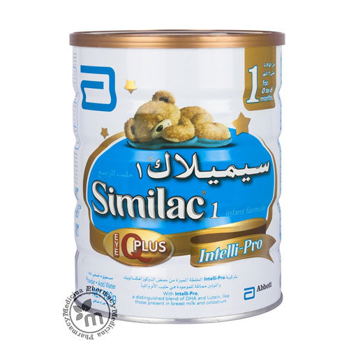 Similac Gain 1 Intelli Pro 900 gm